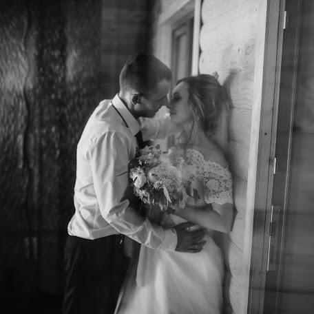 Wedding photographer Vladimir Savchenko (Kira3009). Photo of 28.10.2017