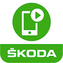 ŠKODA Media Command icon
