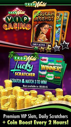 TropWorld Casino | Free Slots & Casino Games 4.62 PC u7528 5