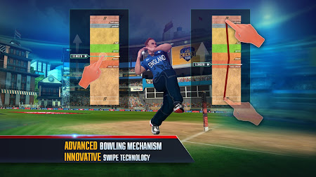 ICC Pro Cricket 2015 1.0.23 screenshot 148215