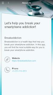 breakaddiction - náhled