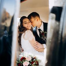 Wedding photographer Vasil Panchuk (blessingmen). Photo of 29.11.2018