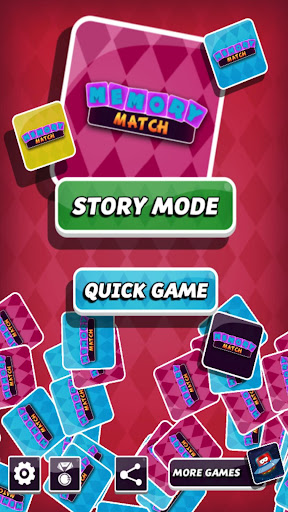 Memory games: Memory Match - Picture Match. apkmr screenshots 5