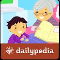 Kids Spiritual Stories Daily icon