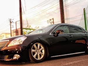 クラウンマジェスタ URS206 Gtype   ・   2011年式のカスタム事例画像 kenさんの2020年08月17日23:14の投稿