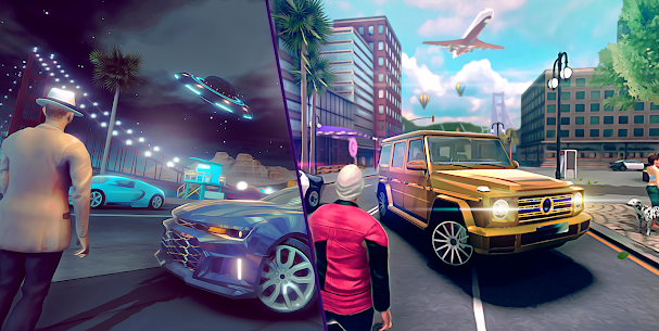 Go To Car Driving 3Mod Apk Download For Android 1