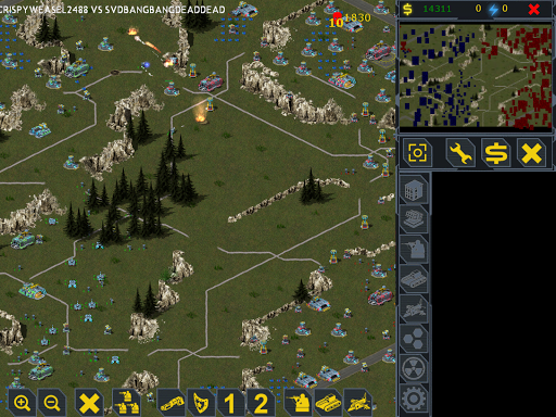 Redsun RTS Premium filehippodl screenshot 3
