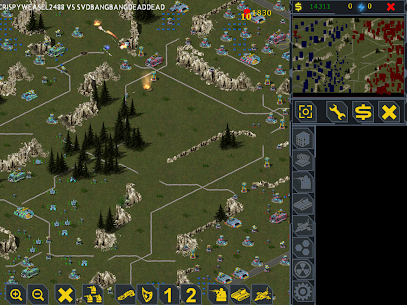 Redsun RTS Premium Mod Apk Download For Android and Iphone 3