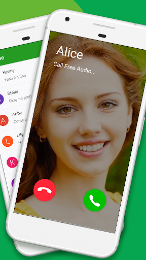 Free Call : Call Free  & Free Text Apk 2