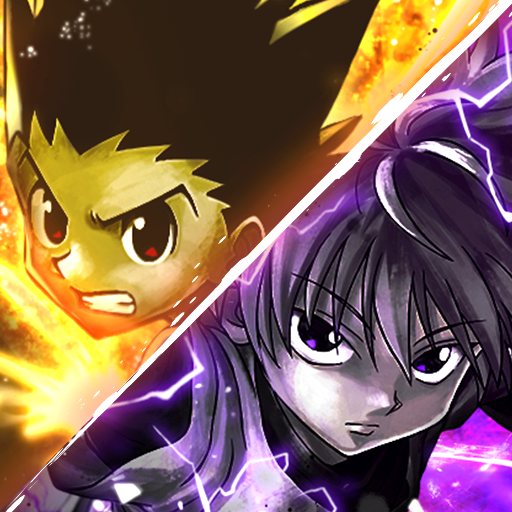Hunter x Hunter Arena Battle