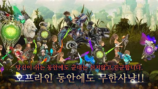 Everyday Fight : Idle RPG 30 screenshots 7