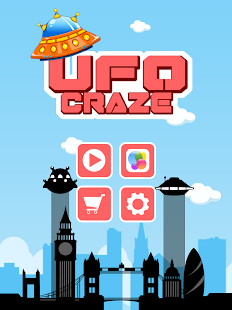 UFO Craze- screenshot thumbnail