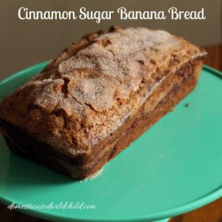 Banana Bread With Half And Half Recipes