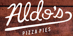 Logo for Aldo's Pizza Pies Downtown