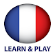 Learn and play. French words - vocabulary & games (app)