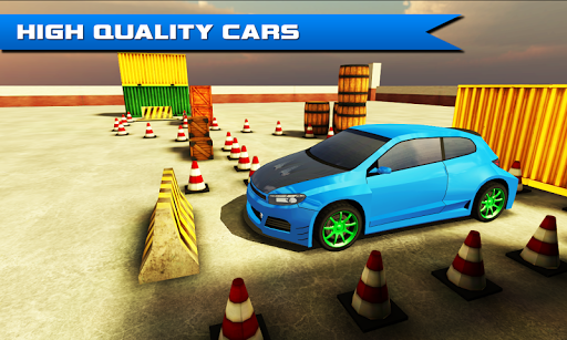 Car Driver 4 (Hard Parking) 2.2 screenshots 5