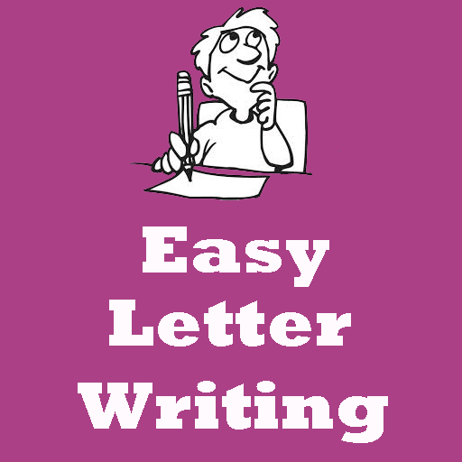 Easy Letter Writing