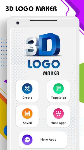 3D Logo Maker ss1