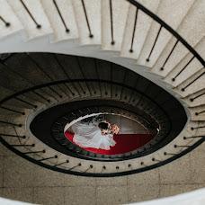 Wedding photographer Javi Hinojosa (javihinojosa). Photo of 22.09.2016