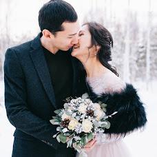 Wedding photographer Margarita Mamedova (mamedova). Photo of 16.12.2016
