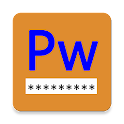Password Helper icon