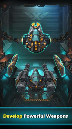 XTeam - SF Clicker RPG modavailable screenshots 8