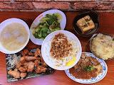 阿芳魯肉飯 龜山復興店
