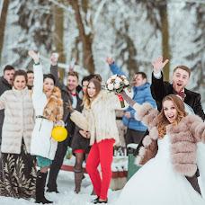 Wedding photographer Katerina Petrova (katttypetrova). Photo of 16.02.2017