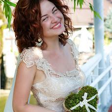 Wedding photographer Evgeniya Khodova (Povare). Photo of 22.07.2015