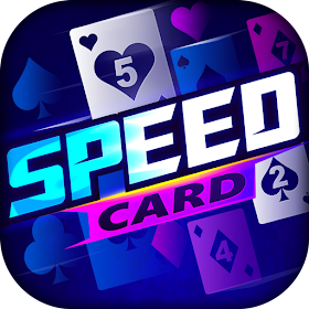Speed Card Game: Spit Slam
