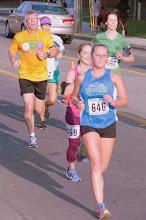 Photo: 469  Tara Lynch, 646  Summer Robinson, 566  Christina Oberlin
