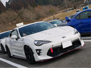 """86 GT""""Limited・High Performance Package""""・2017年式のカスタム事例画像 GOOPY【ご〜ぴ〜】さんの2020年02月03日12:29の投稿"""