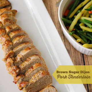 Brown Sugar Pork Tenderloin Recipes.