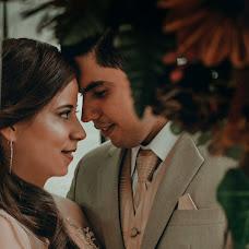 Nhiếp ảnh gia ảnh cưới Miguel Cali (miguelcali20). Ảnh của 14.12.2017