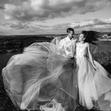 Wedding photographer Olya Yacyno (Pesenko). Photo of 20.10.2017