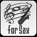Sax Transposition icon