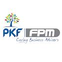 PKF-FPM Tax App icon