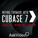 Moving Forward With Cubase 7 icon
