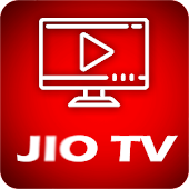 Live Jio TV ; Movies,Sports TV,Guide Cricket TV