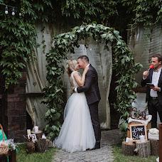 Wedding photographer Yuliya Shal (YulyaShal). Photo of 28.07.2017