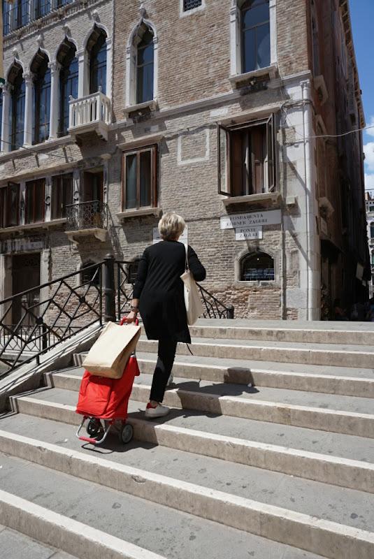 Venice luggage