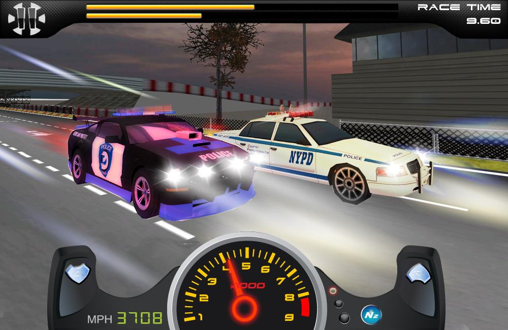 auto police chase – Android Apps on Google Play