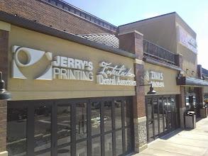 Photo: offset printing edina