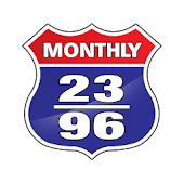 23/96 MONTHLY