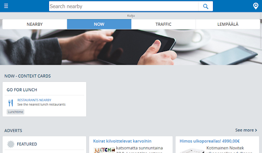 Tassa.fi Finland Screenshot 10