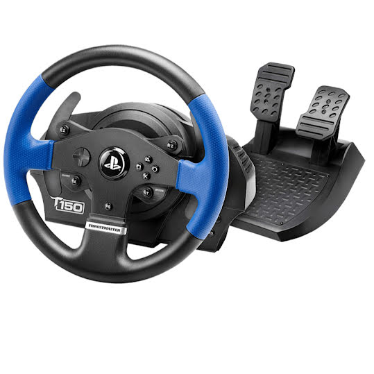 Thrustmaster T150 RS EU Edition (PS3/PS4/PC)