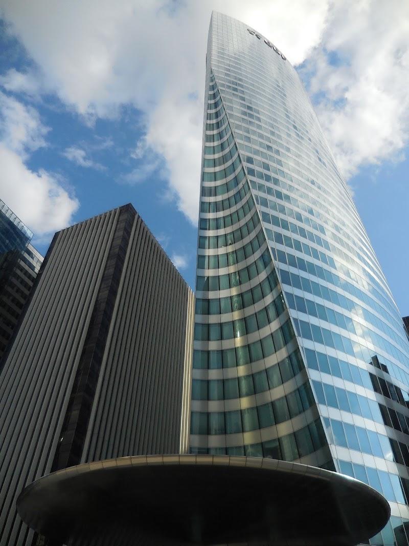 Paris - La Défense di Mar955