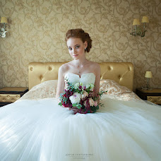 Wedding photographer Darya Tretyakova (DaryaTretyakova). Photo of 10.12.2015