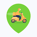 Delivoo Delivery Ionic icon