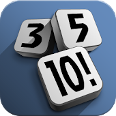 10! Math Puzzle - Game of Math